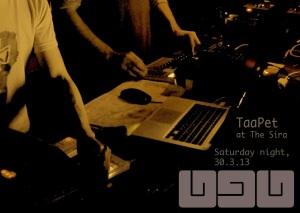TaaPet@Sira-30-3-13