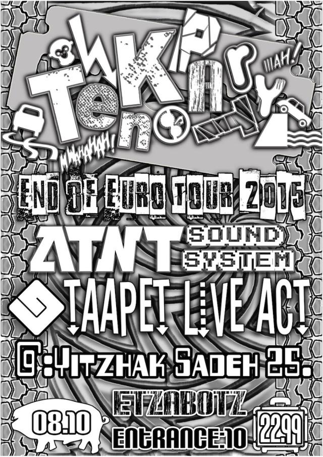 ATNT+TaaPet